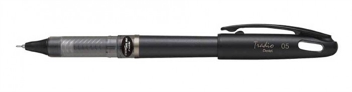Pentel Tradio - 0.5 mm - Black